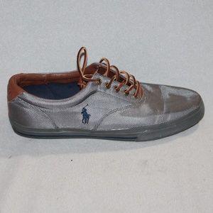 POLO RALPH LAUREN  Vaughn Shoes Sneakers Mens